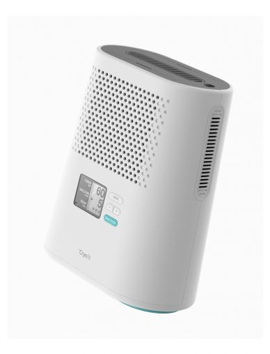 Youngdo Choi air purifier
