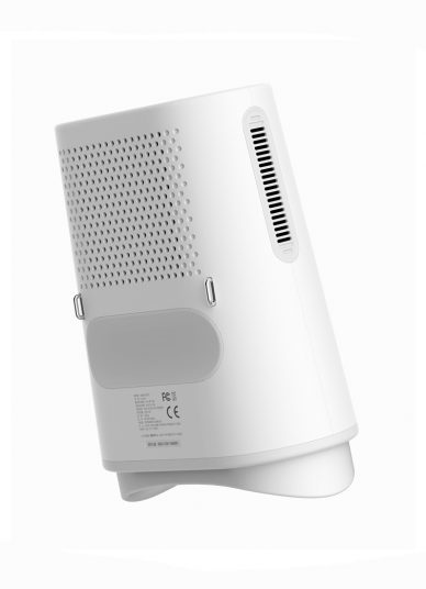 Youngdo Choi air purifier