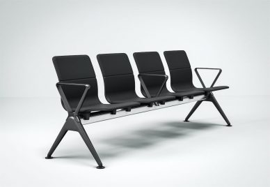 Zoeftig's Contact seating system