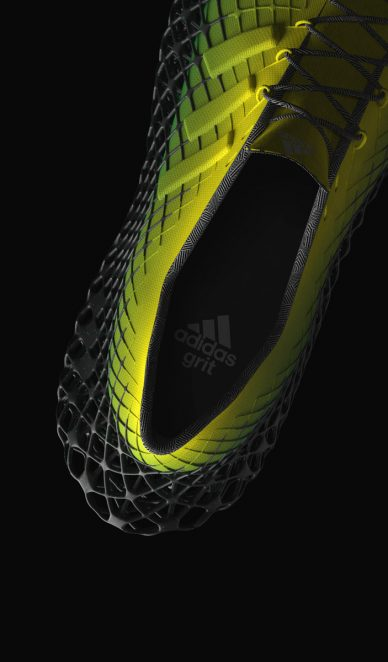 adidas aarish netarwala 3d printed Shoes