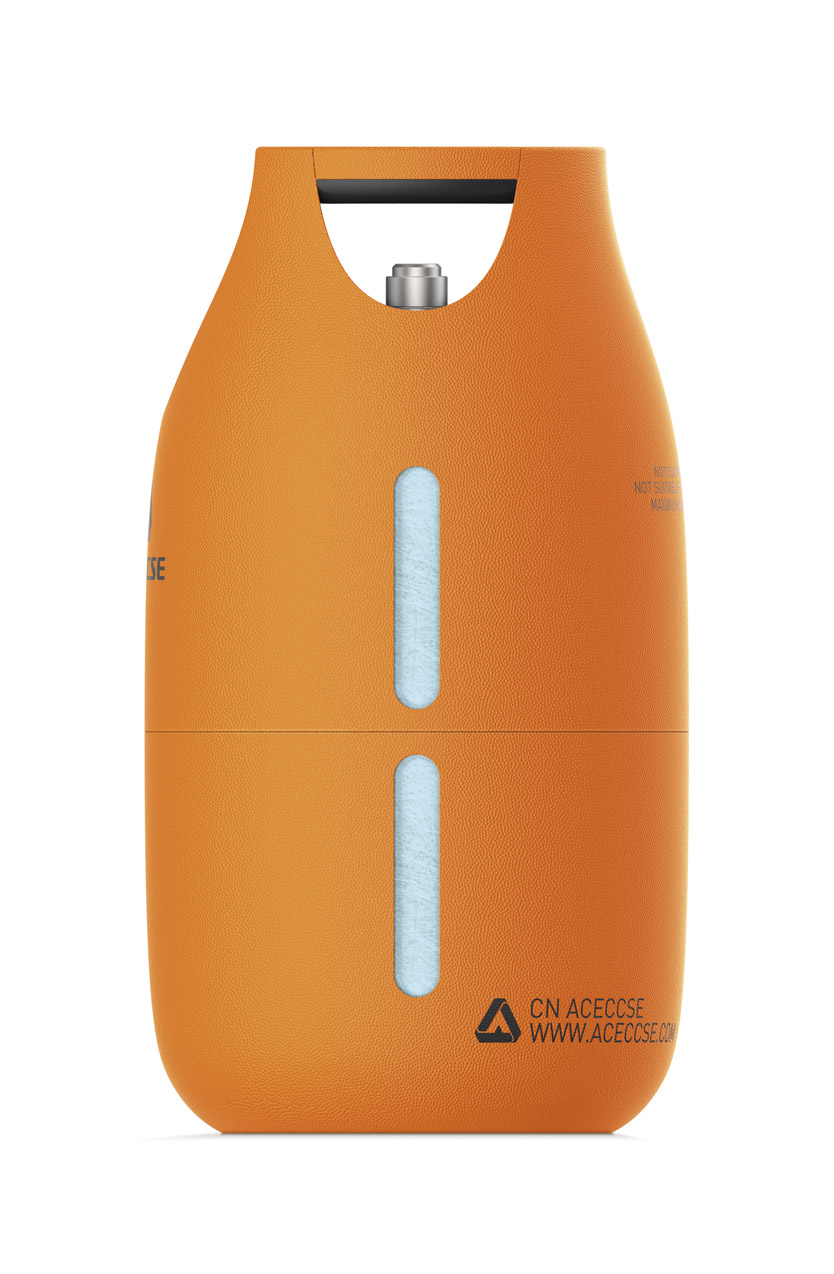 aceccse lpg composite cylinders