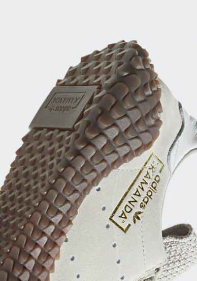 adidas Kamanda Brown