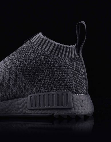 adidas nmd cs1 triple black