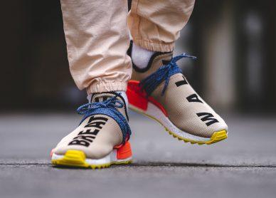 adidas pw human race
