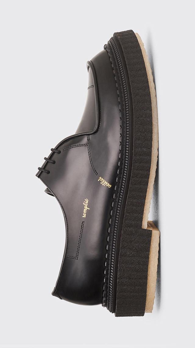 adieu type 124 derby shoes