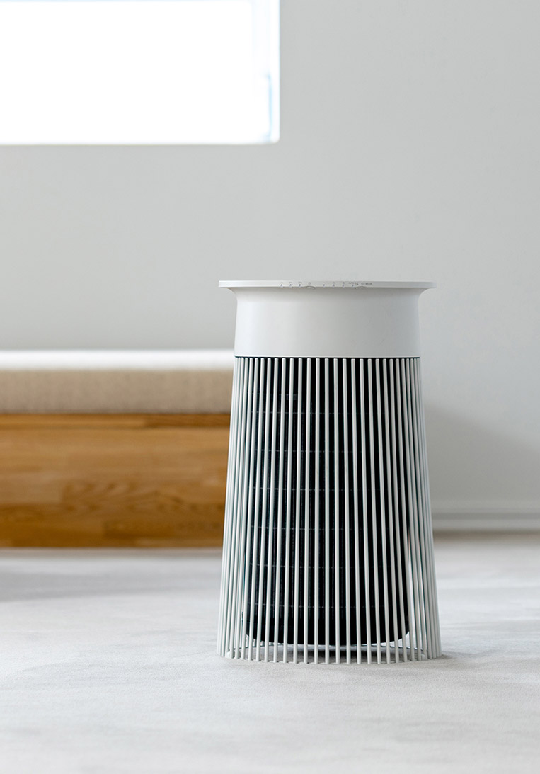 air purifier kzushige miyak