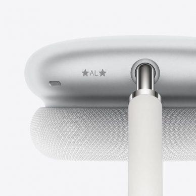 apple airpods max Mesh red leManoosh Industrial design Blog