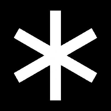 Arrival logo star