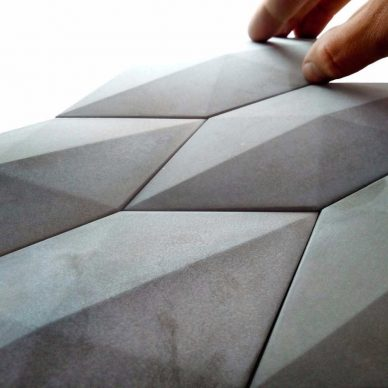 bentu one Building wall tile