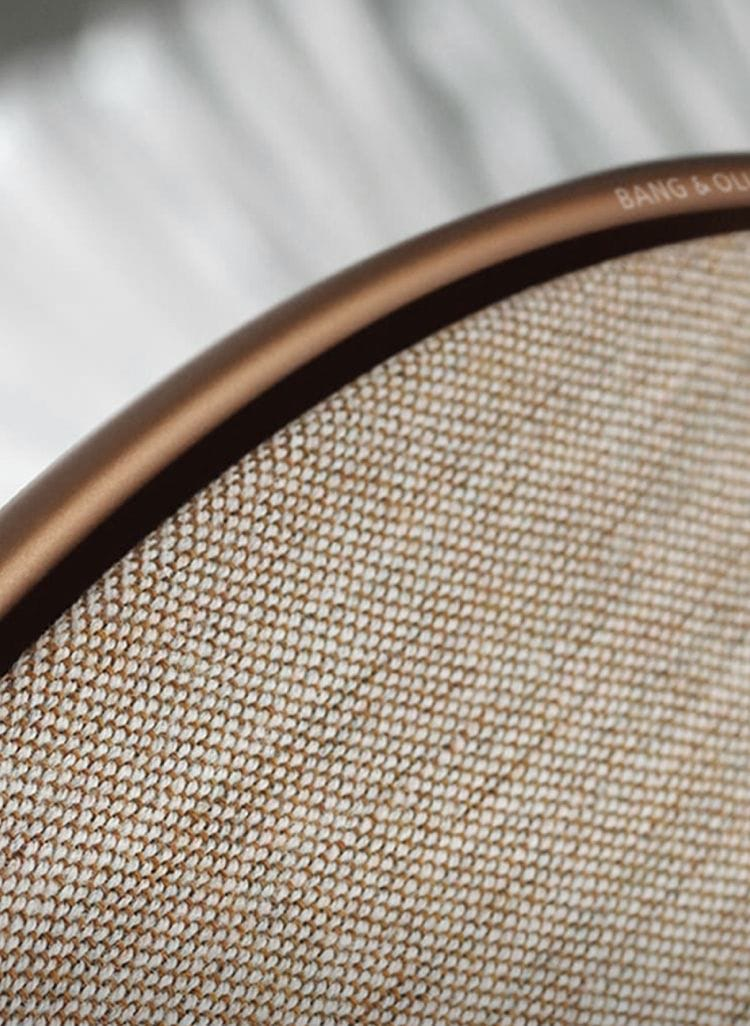 beoplay m5 bronze