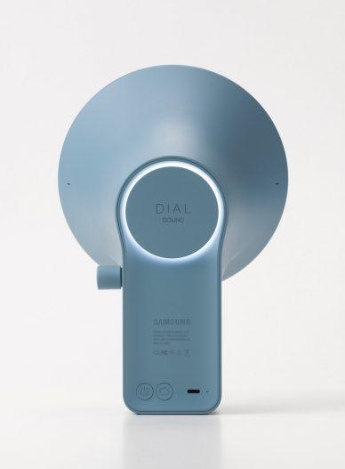 bkid dial sound
