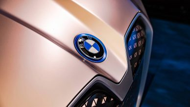 bmw vision inext concept