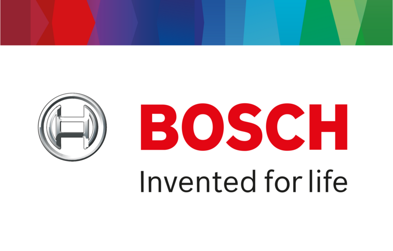 Design Internship @ BOSCH