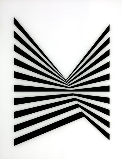 bridget riley art