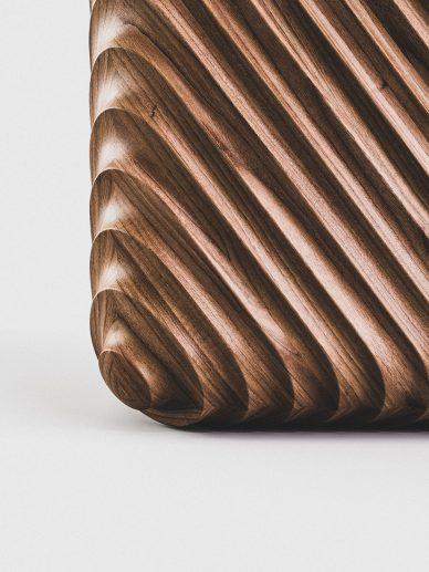 bruno suraski CNC Wood