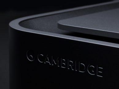 cambridge audio speakers