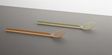 carlo clopath Spoon Frosted