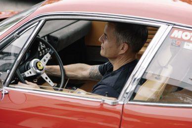 carphiles walter historische sportwagen specialist of ferrari in zurich
