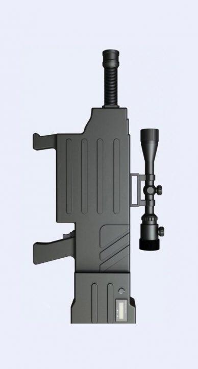 china laser gun