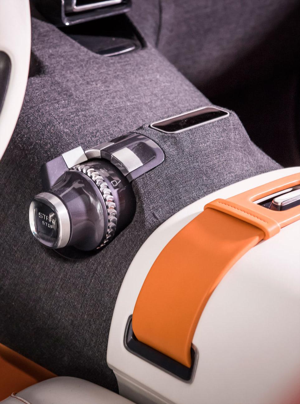 citroen aircross concept car 2015