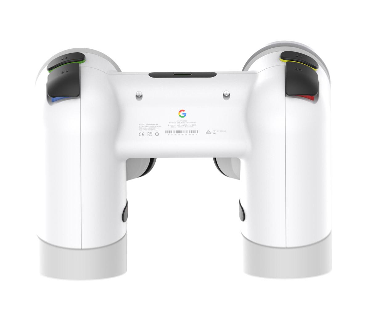 daniel cheung google