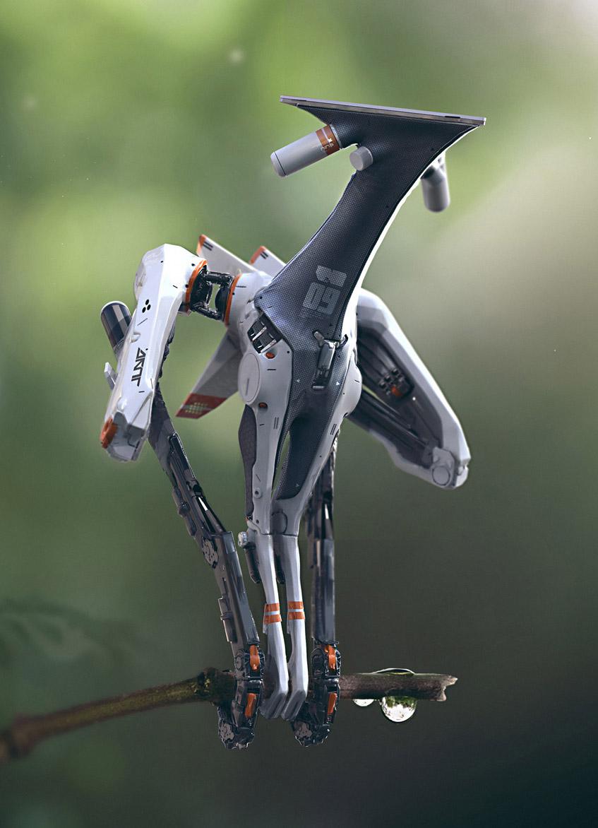 daytoner robot