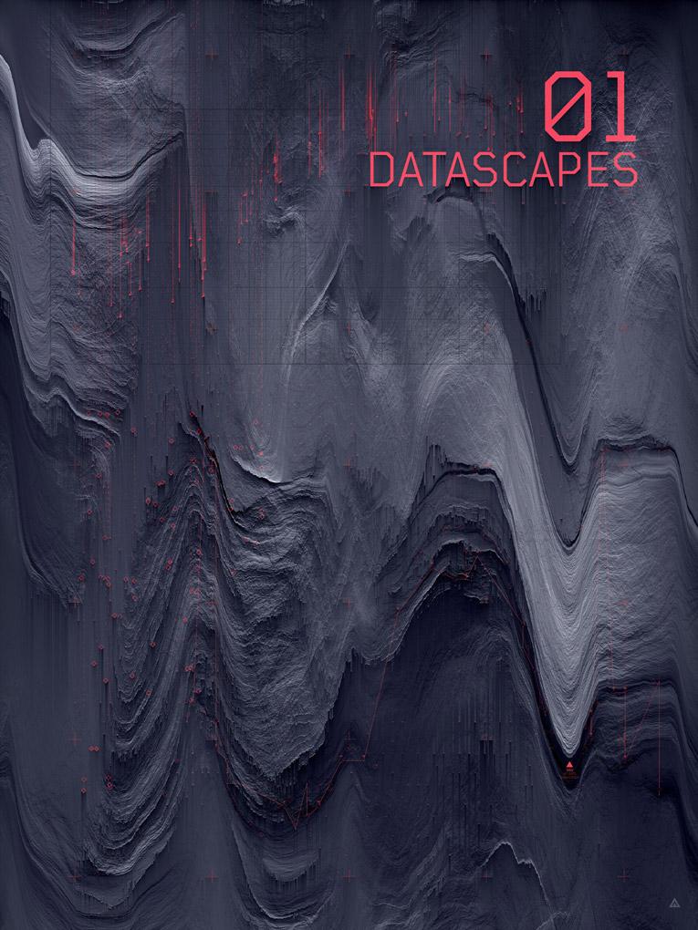 dimitris ladopoulos Datascapes