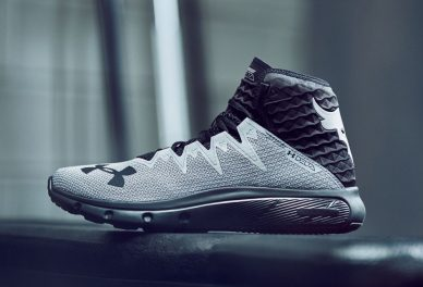 dwayne johnson under armour chase greatness collection
