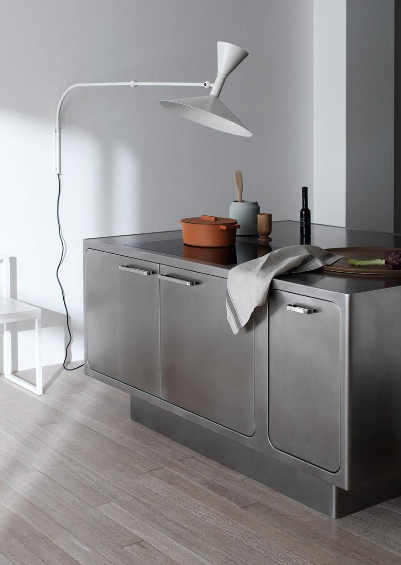 ego bespoke kitchen