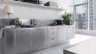 ego bespoke kitchen