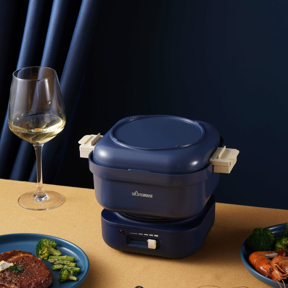 Bronze - Home - Electric Cooking Package_01