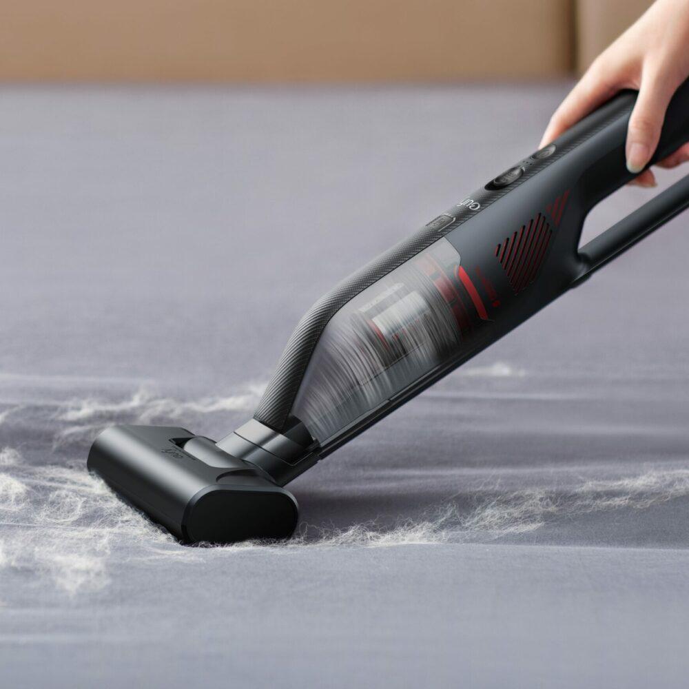 Bronze - Home - Eufy H30 Cordless Handheld Vacuum Cleaner_01