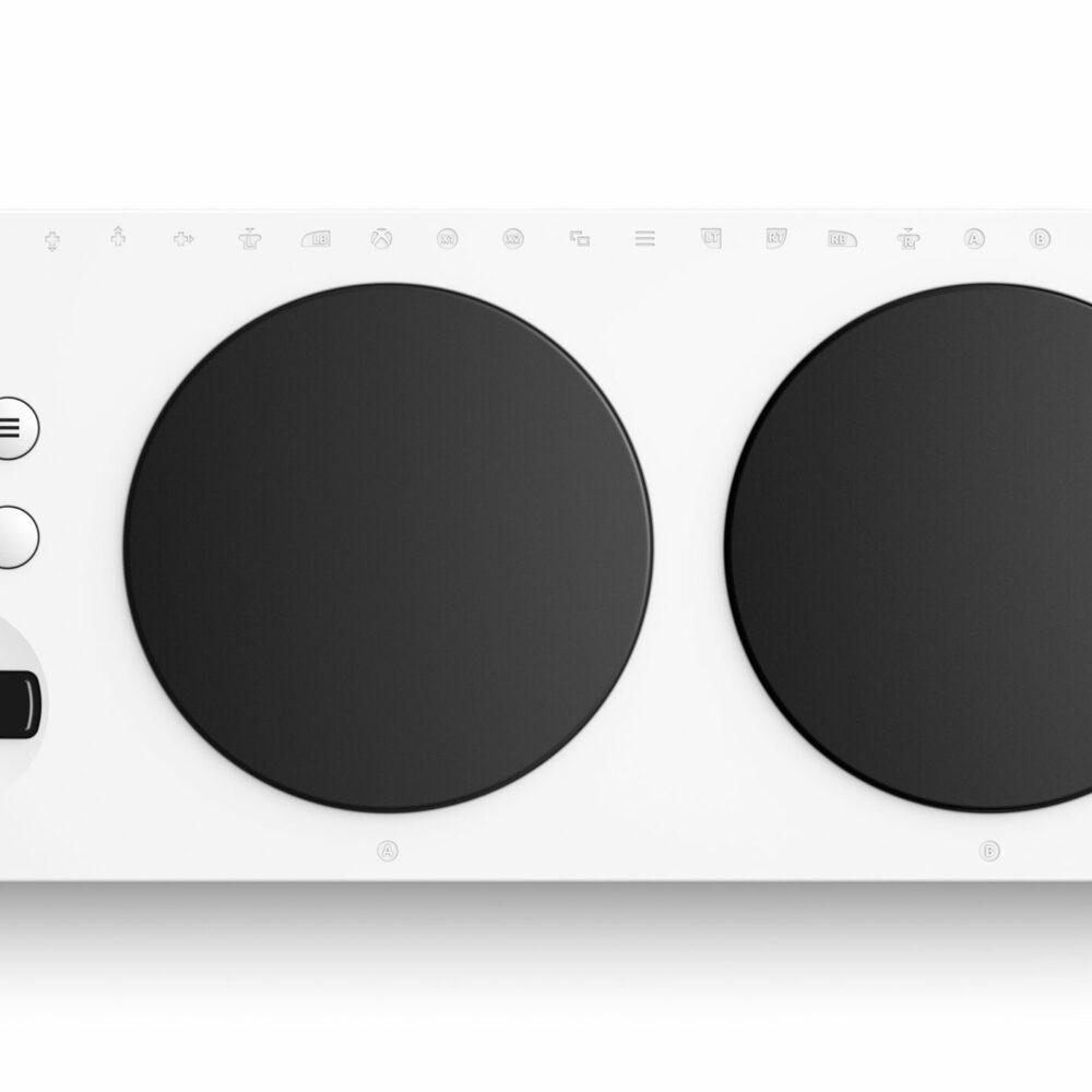 Xbox Adaptive Controller Top V2