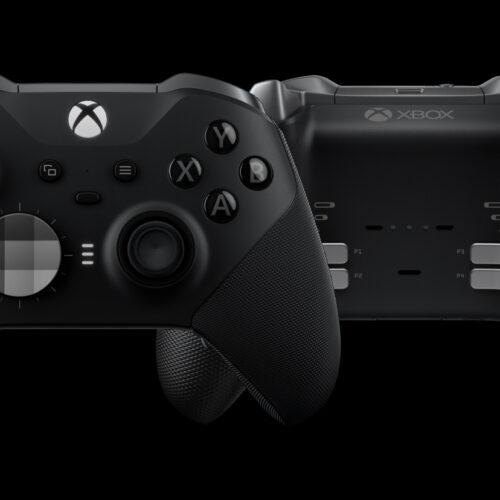 Gold - Consumer Tech - Xbox Elite Series 2 Wireless Controller