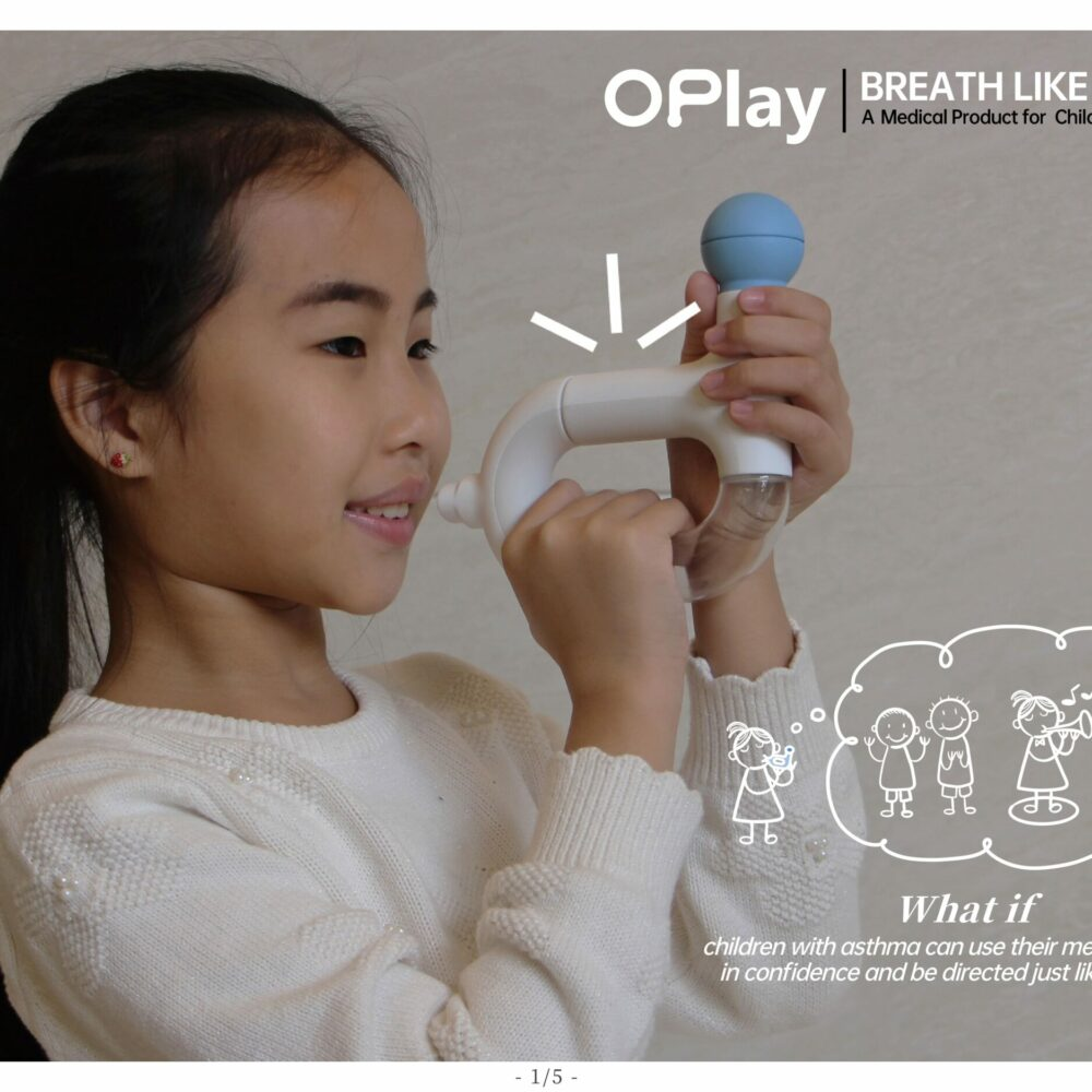 Silver - Student - OPlay - A Medical Product for Children with Asthma_01