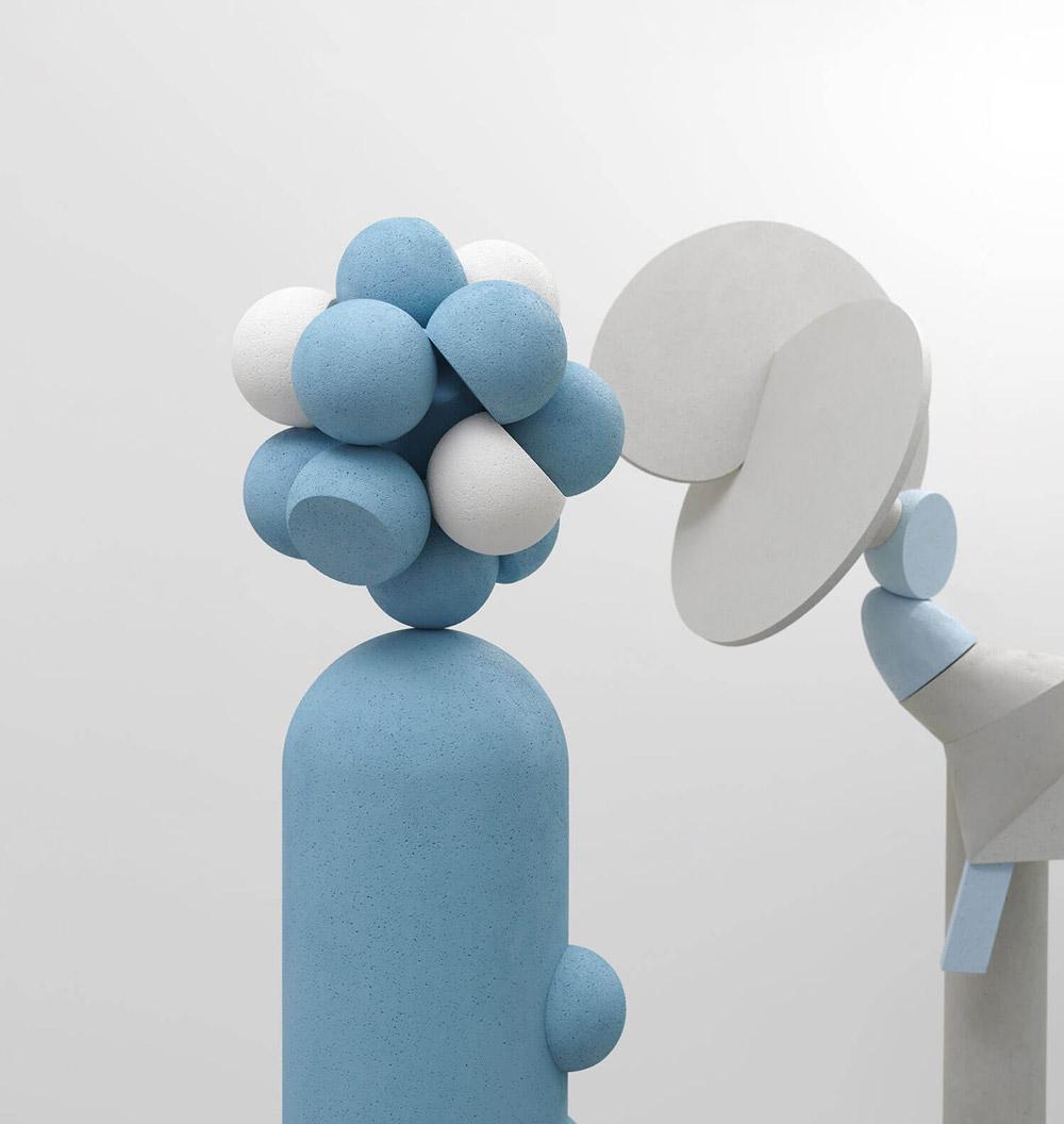 elise sculpture