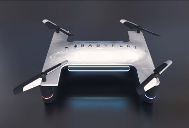 epta design drone