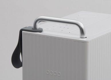 Humidifier dh c7000