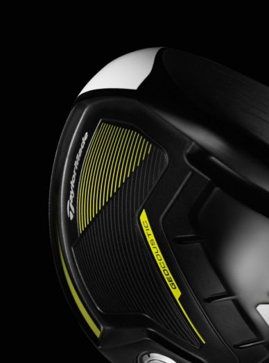 geocoustic taylormade