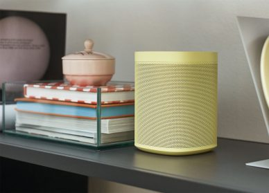 hay sonos speakers