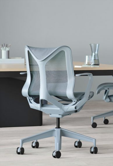 herman miller cosm chairs