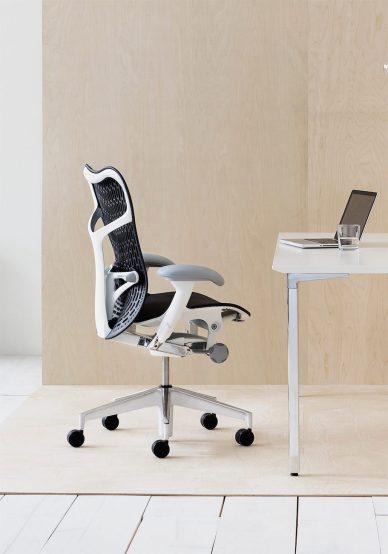 herman miller office chairs mirra