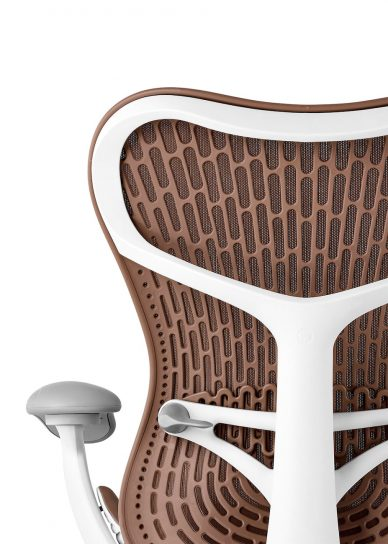 herman miller office chairs mirra