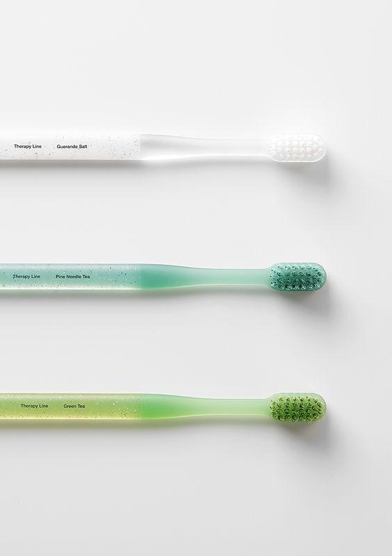 jiyoun kim toothbrush