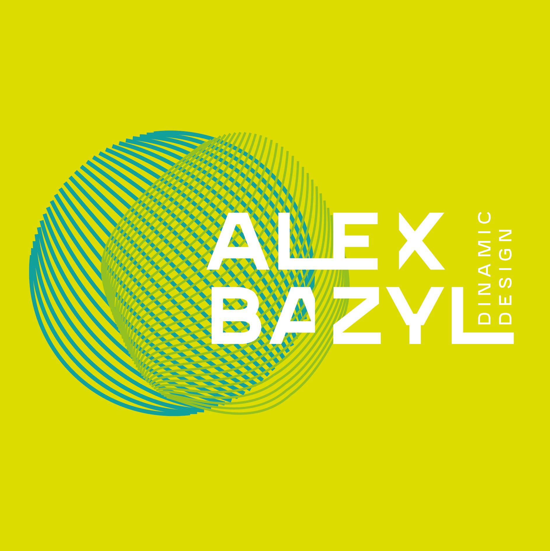 AlexBazyl. Dynamic interior