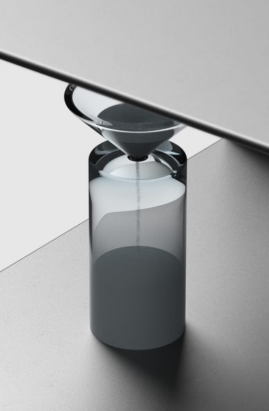 design hourglass