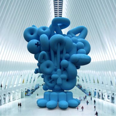 ken kelleher sculpture