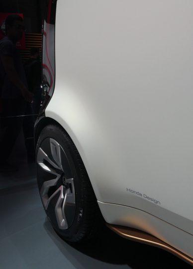 leManoosh-Honda geneva concept car