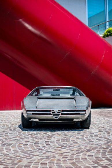 Alfa Romeo Italdesign Iguana