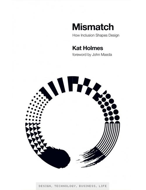 leManoosh Design book Mismatch Kat Holmes